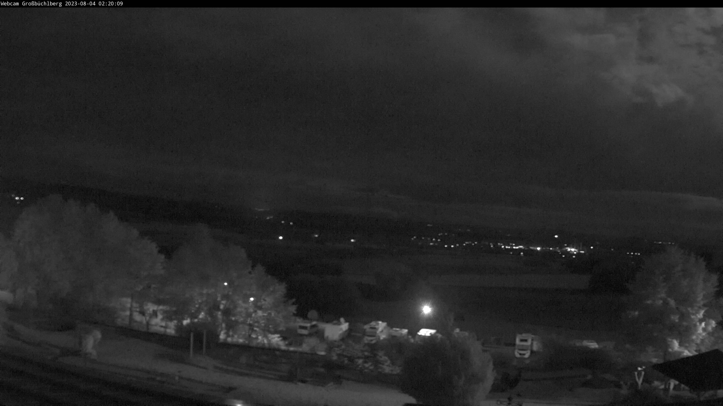Webcam Großbüchlberg